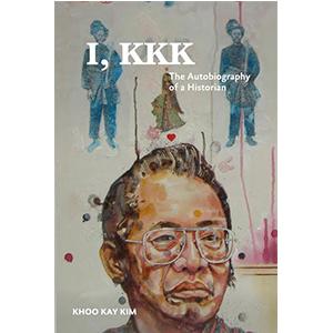 I, KKK Book Cover